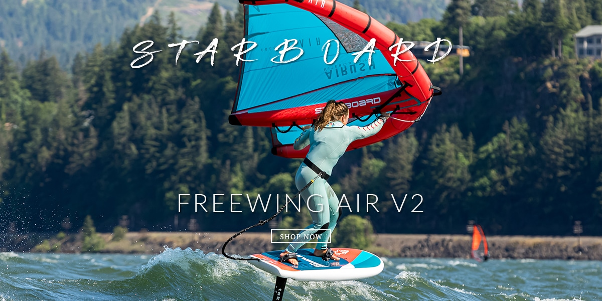 Starboard Freewing V2